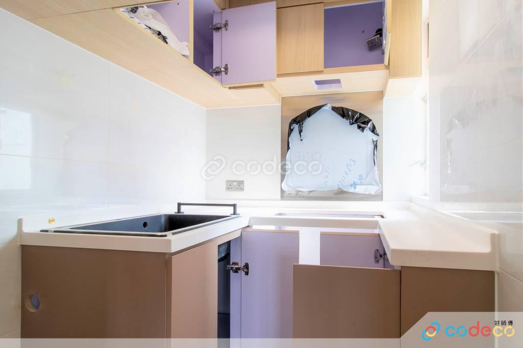 沙田區第一城廚房裝修