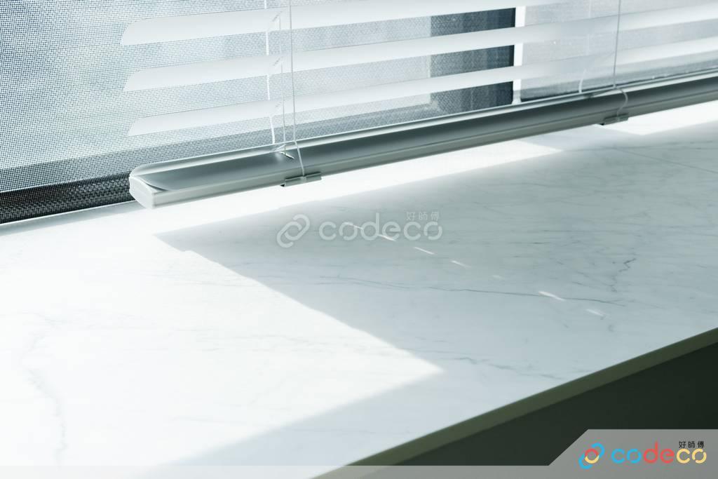 將軍澳清水灣半島窗台裝修