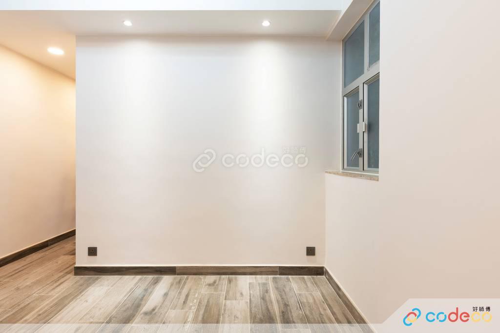 油尖旺中美樓大廳裝修