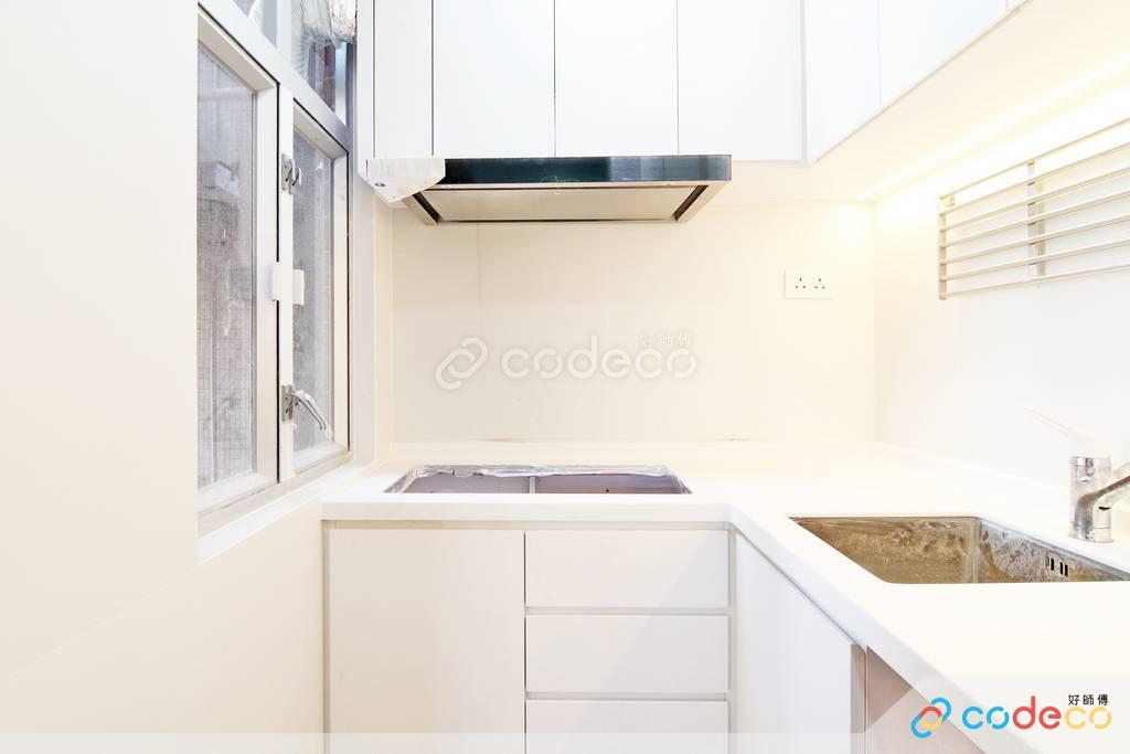 屯門寶怡花園廚房裝修