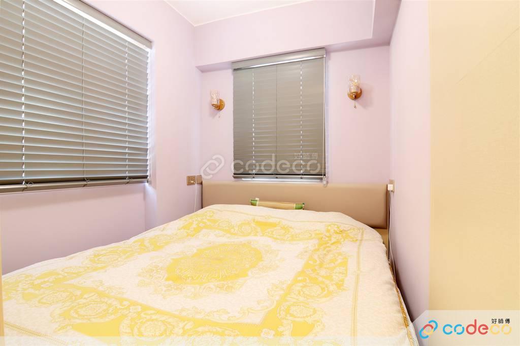 鴨脷洲年豐大廈睡房裝修