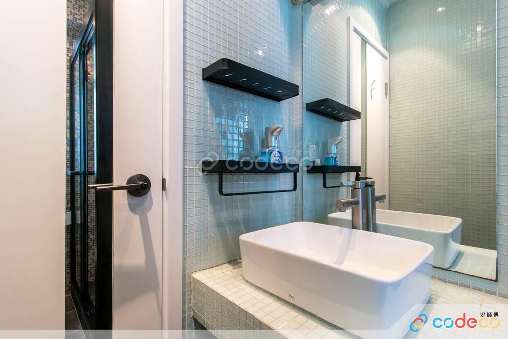 火炭豐景花園浴室裝修