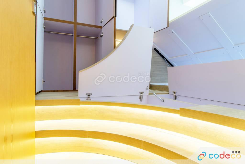 九龍城區啟德1號房間裝修