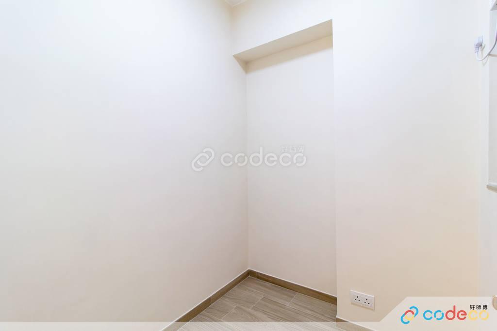 鰂魚涌得利樓睡房裝修