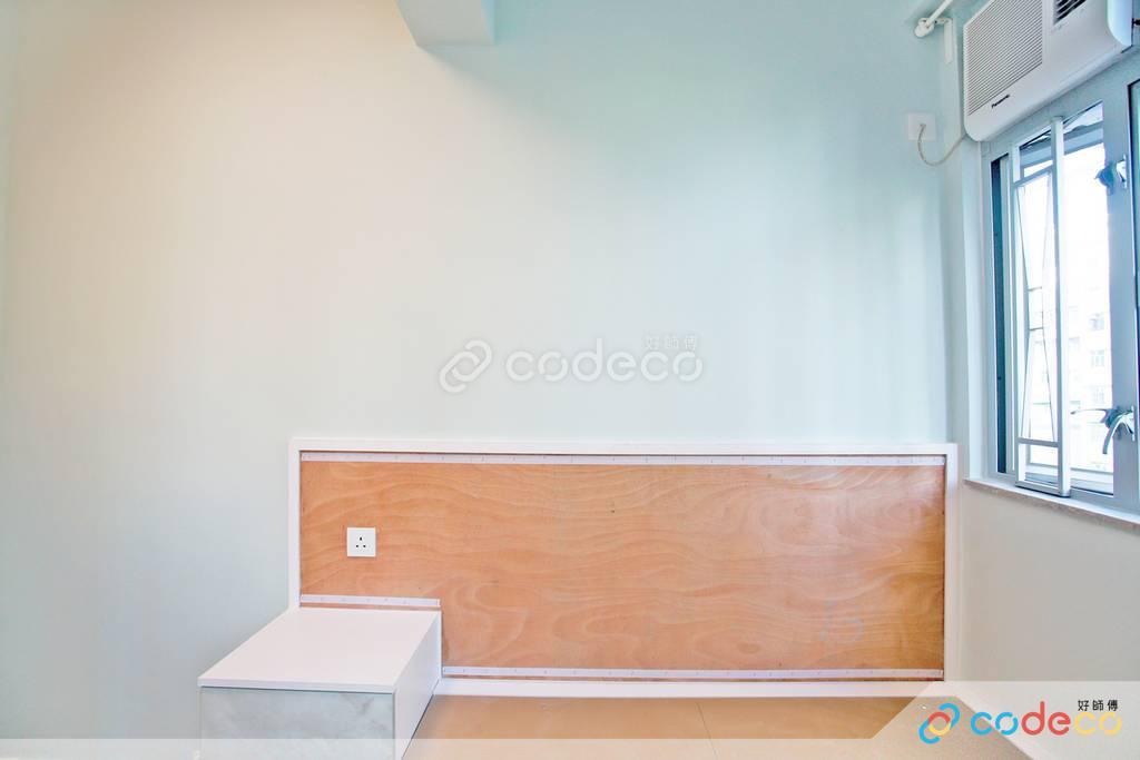 葵青區錦華樓房間裝修