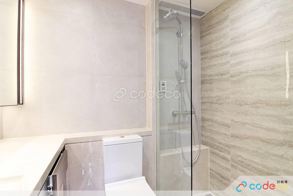 大埔天鑽浴室裝修
