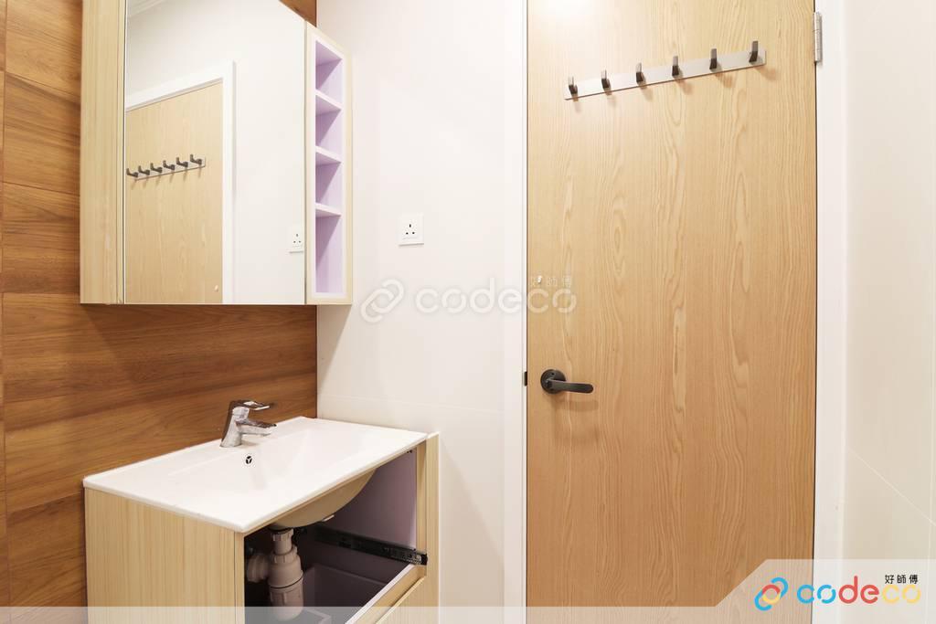 屯門寶怡花園廁所裝修