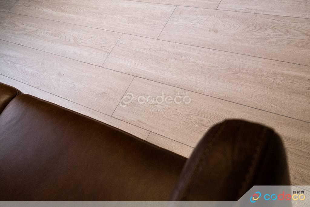 沙田錦豐苑地板裝修