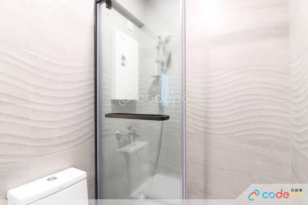 屯門區慧豐園廁所裝修