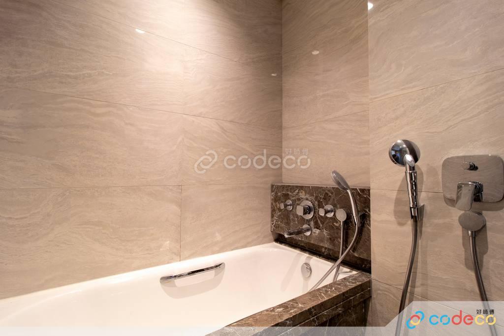 西貢區天晉廁所裝修
