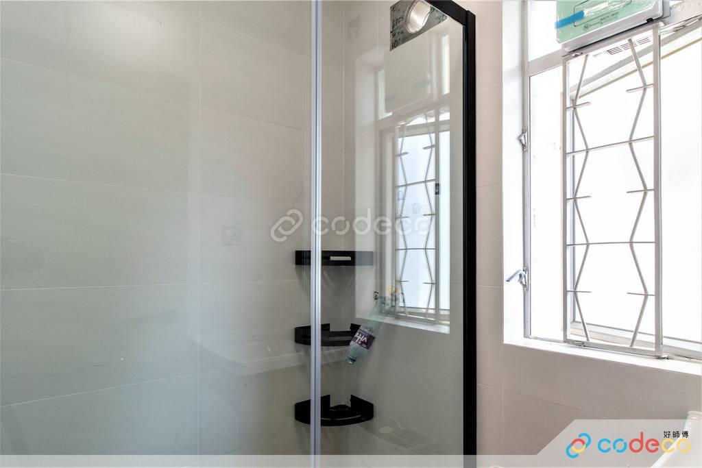 沙田區第一城廁所裝修