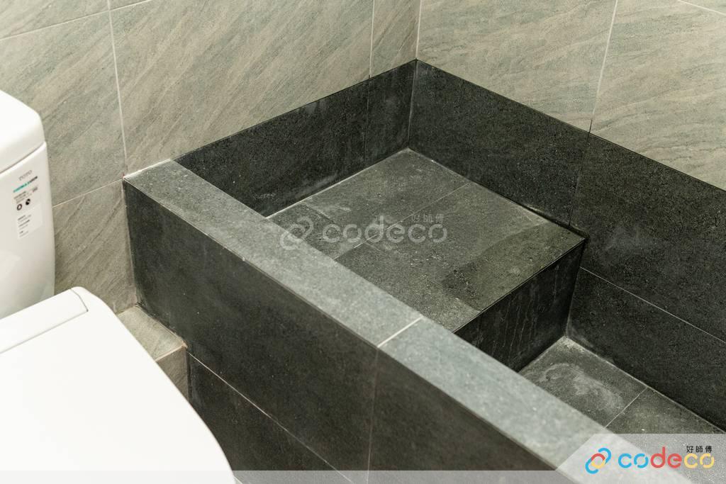 荃灣尚翠苑浴室裝修
