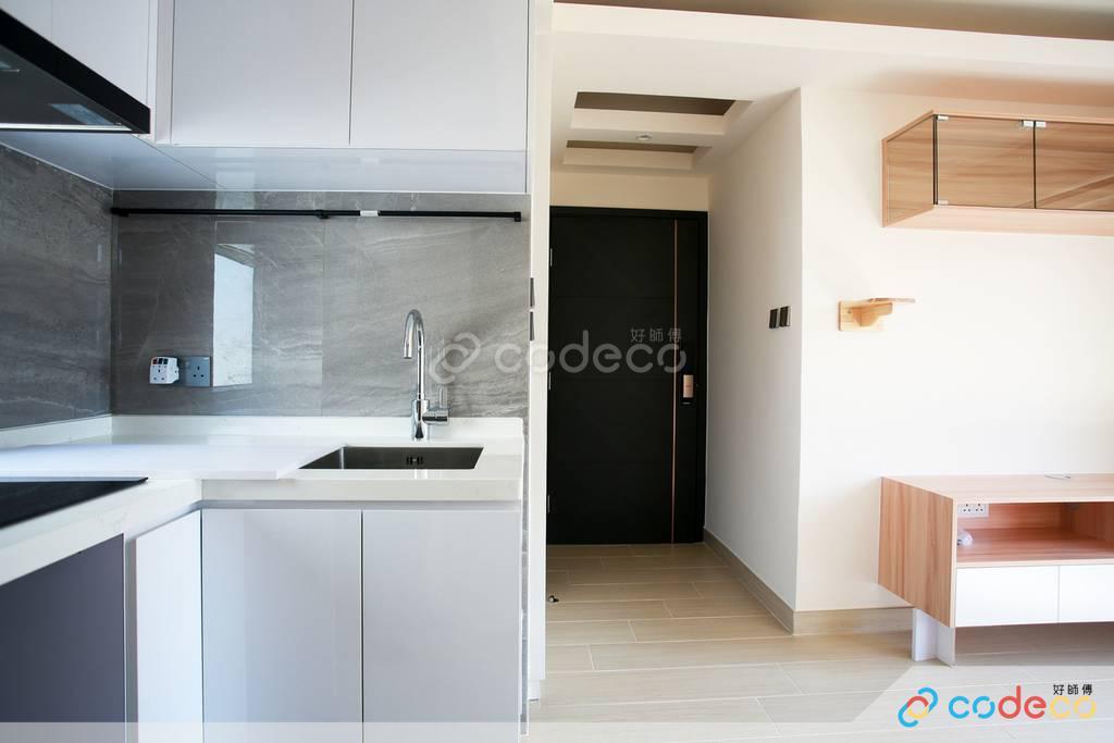 大埔大埔中心廚房裝修