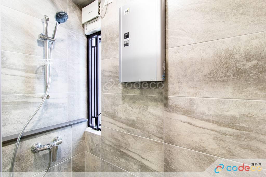 東區嘉文樓浴室裝修