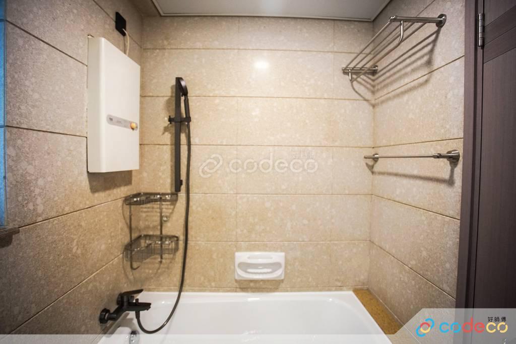 北區御庭軒廁所裝修