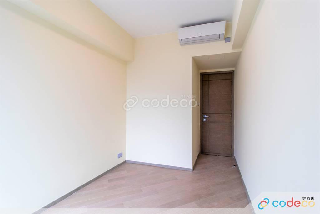 西貢區天晉主人房裝修