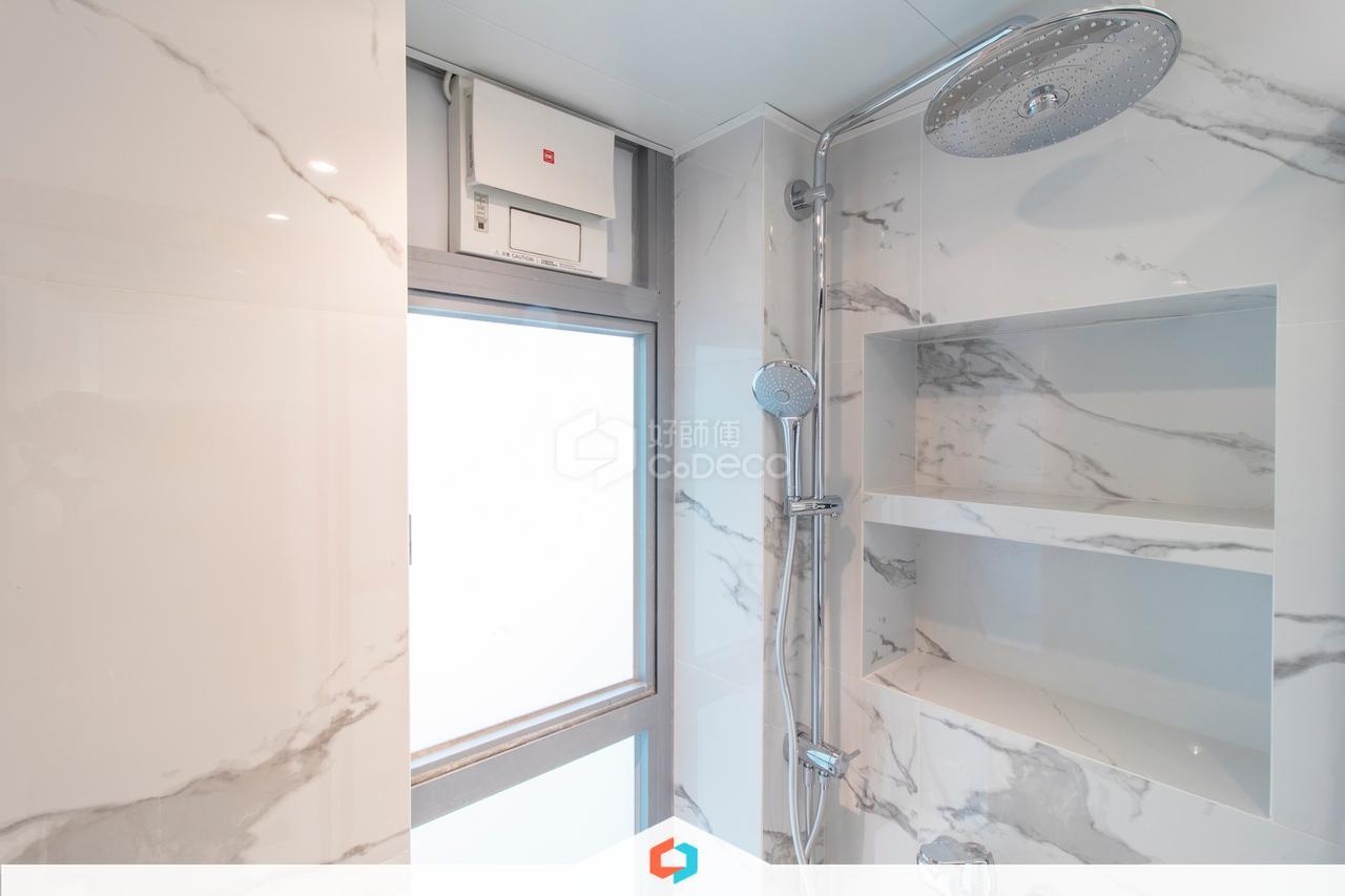 屯門瓏門廁所裝修翻新