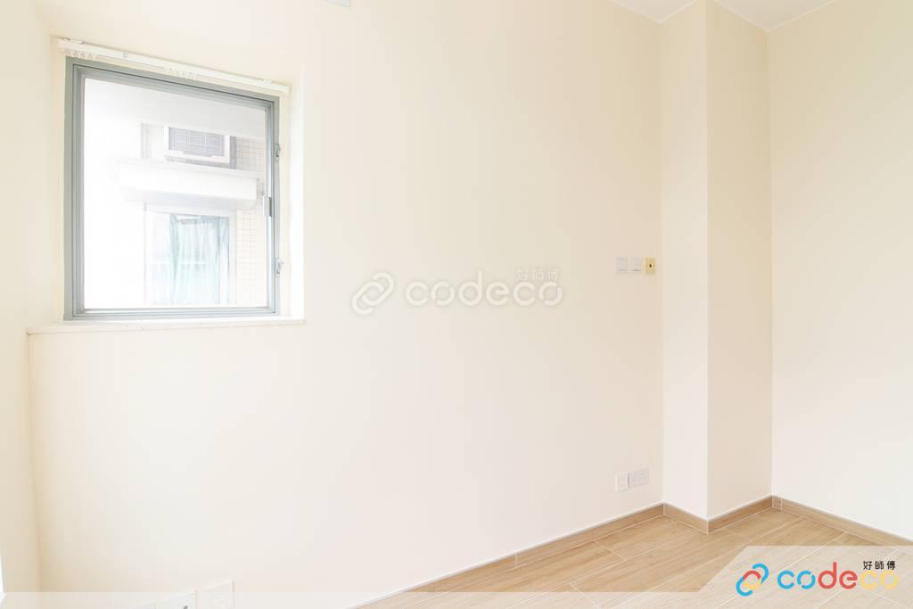 東涌藍天海岸房間裝修