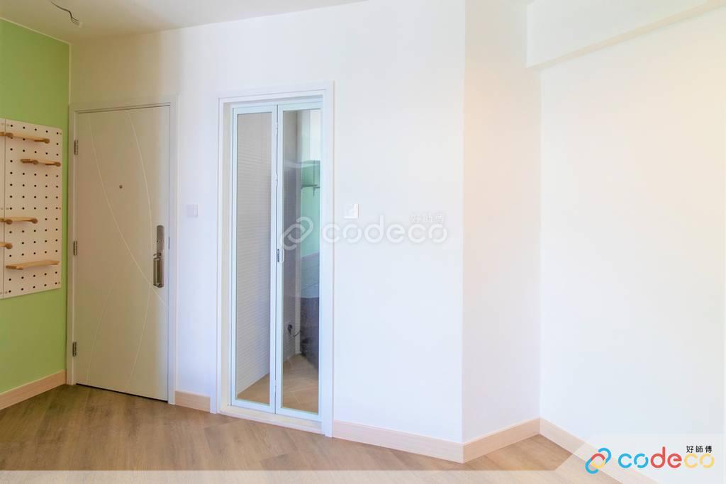 紅磡黃埔花園走廊裝修