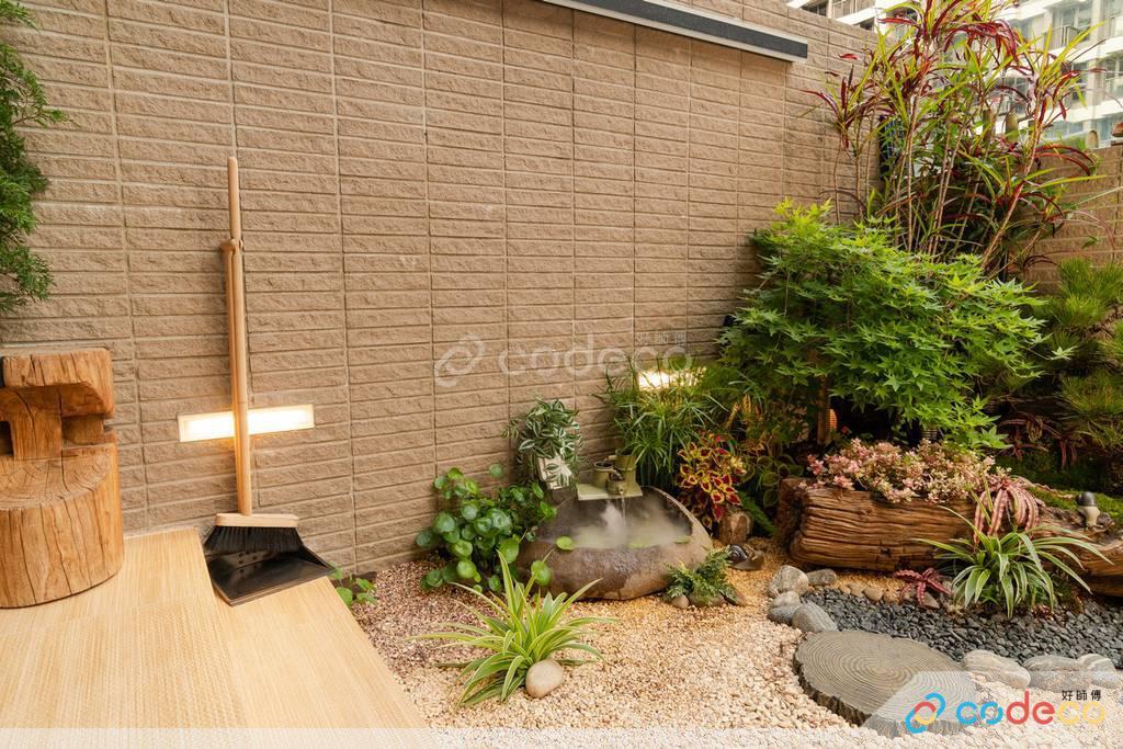 將軍澳海翩匯庭園裝修