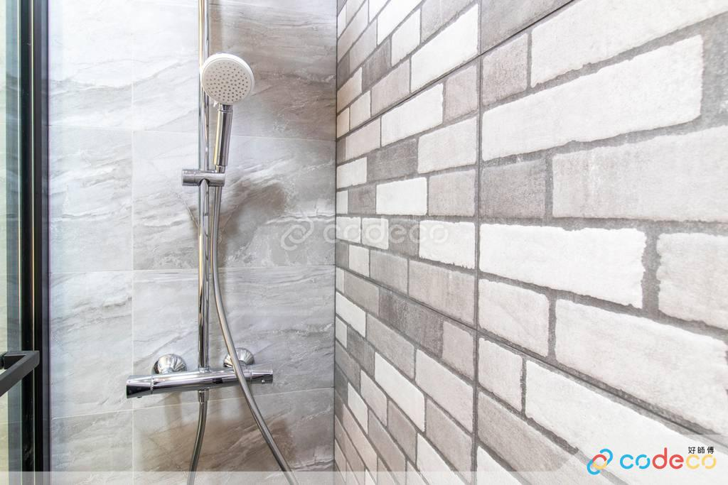 粉嶺美景新邨浴室裝修