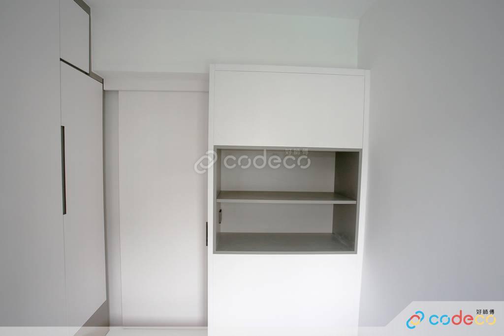 南區海怡半島廚房間裝修