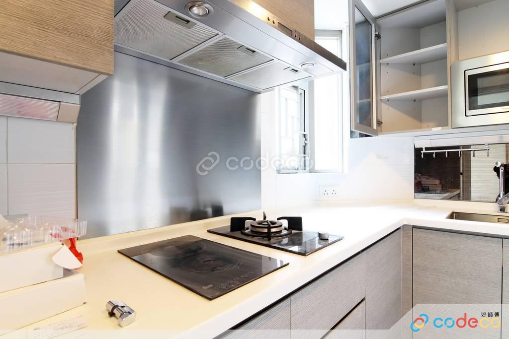 元朗世宙廚房裝修