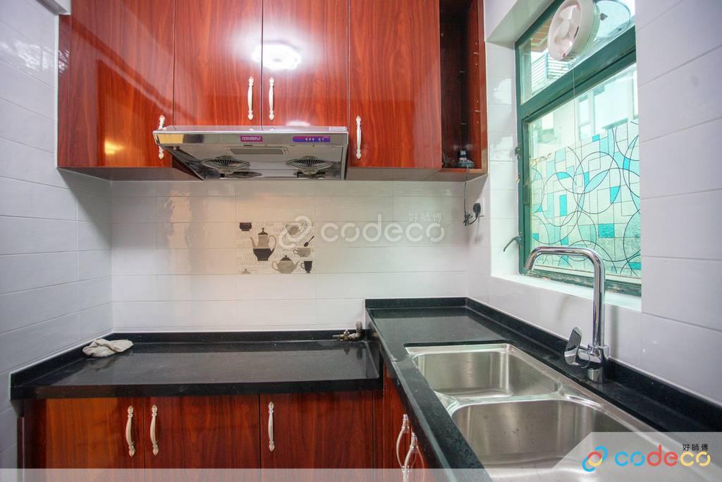 大埔好時華庭廚房裝修