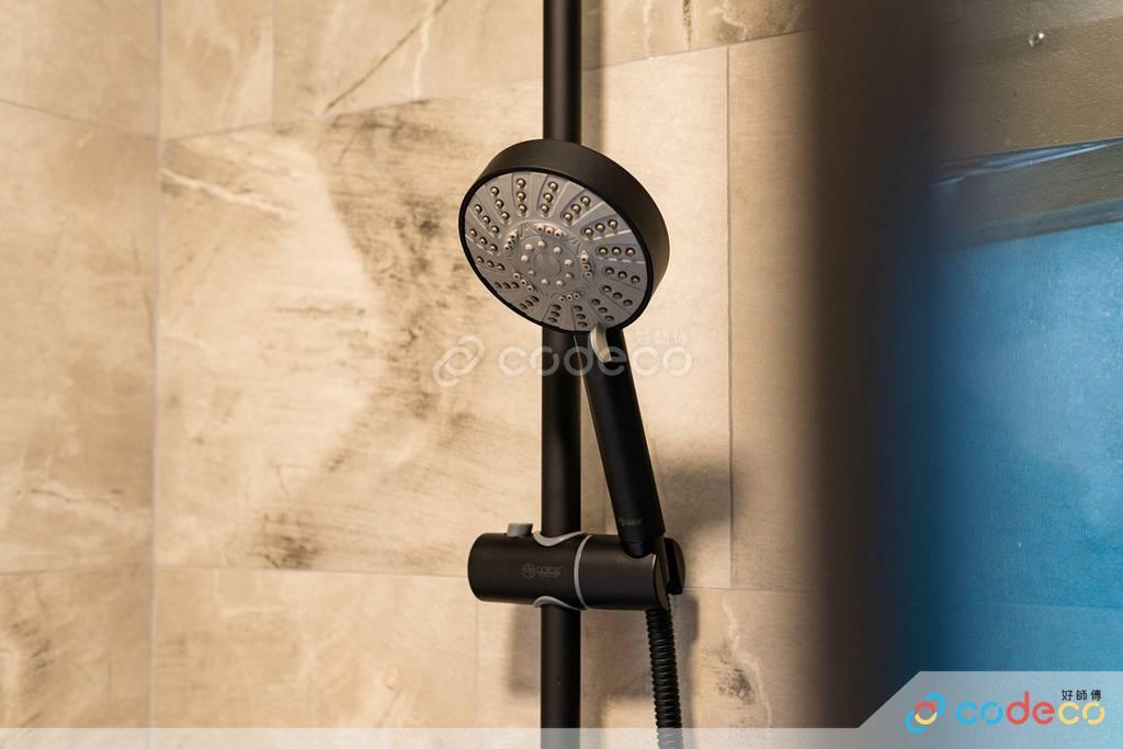 奧運君滙港浴室裝修
