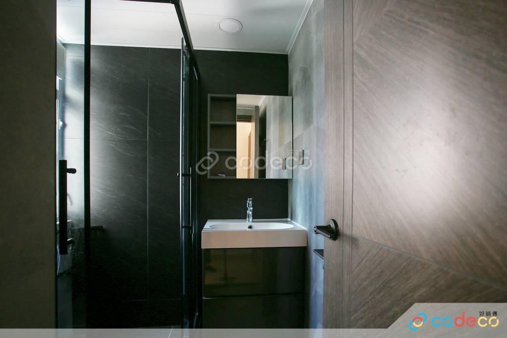 大埔大埔中心浴室裝修