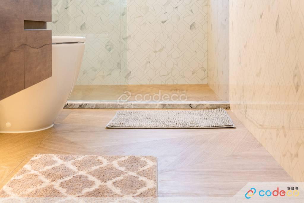 將軍澳清水灣半島浴室裝修