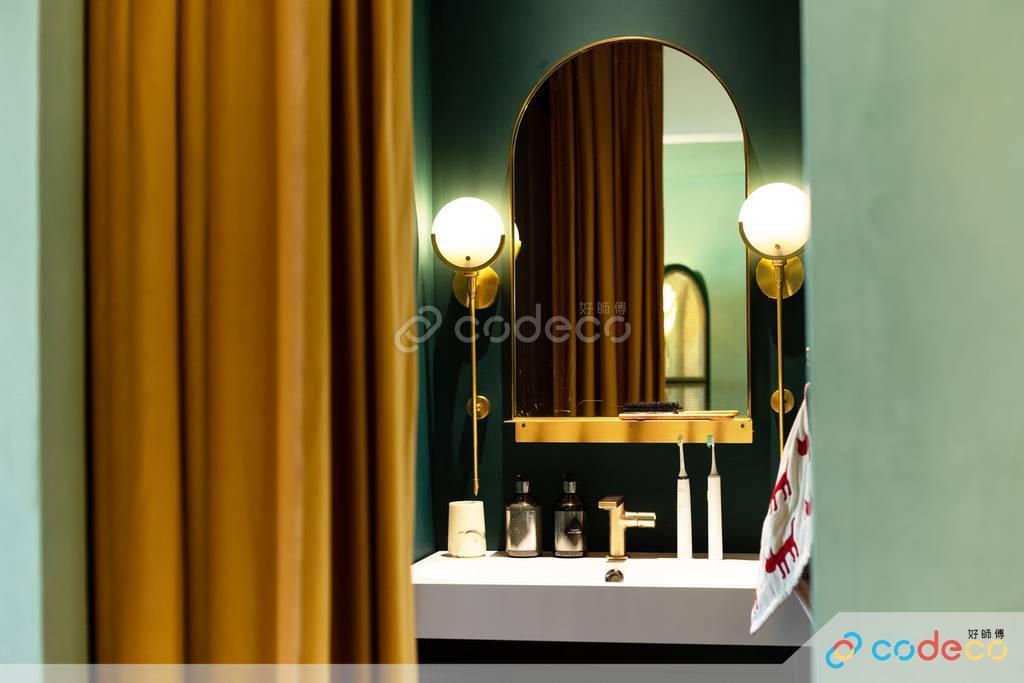 上環普慶坊浴室裝修