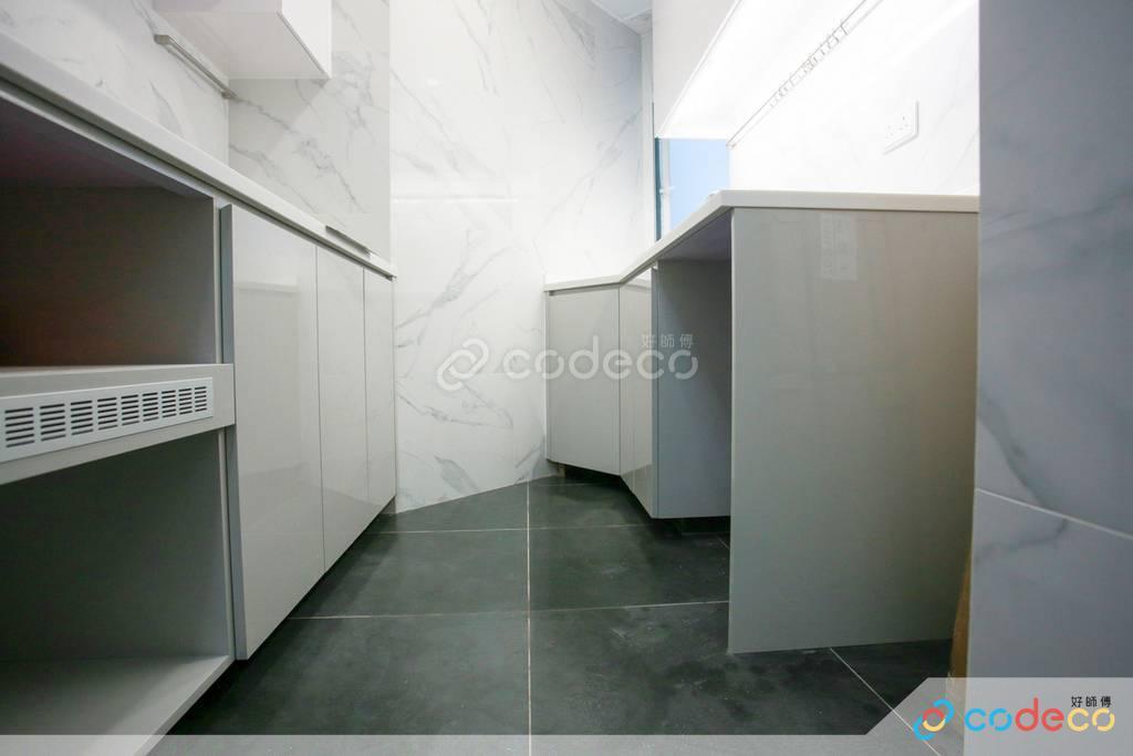 將軍澳日出康城廚房裝修