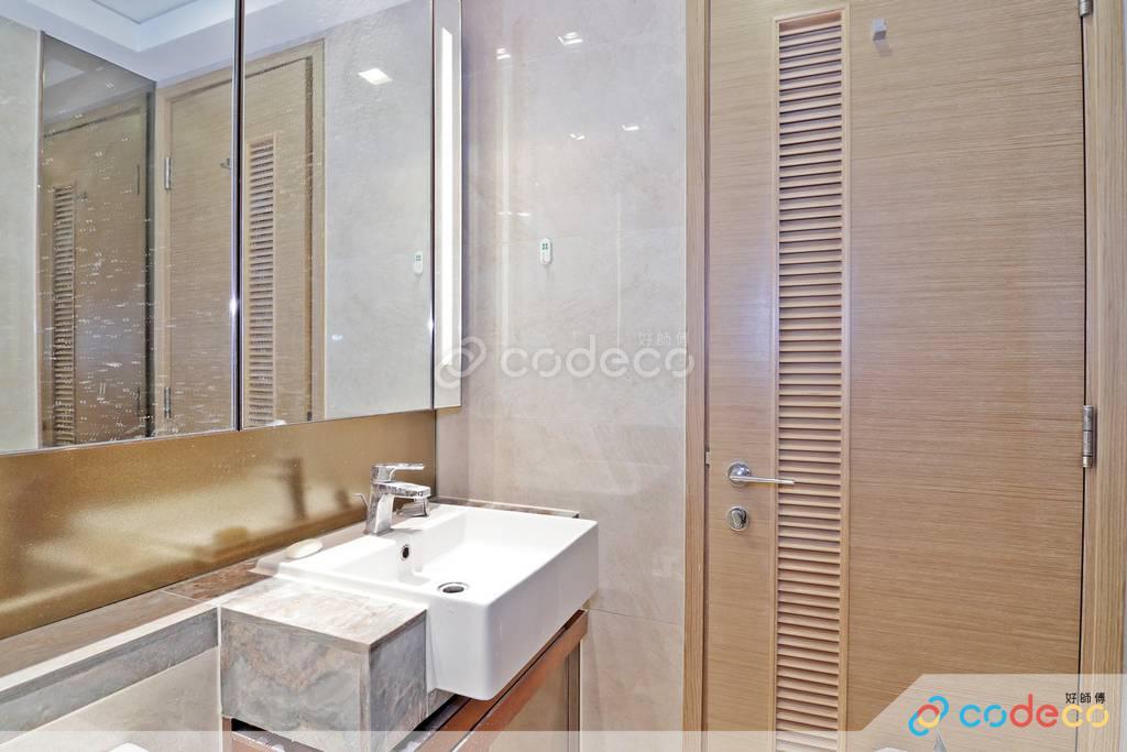 東涌東環廁所裝修