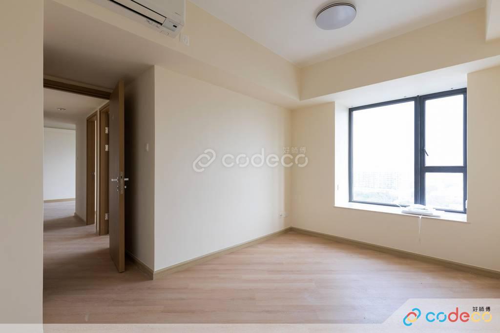 元朗溱柏房間裝修