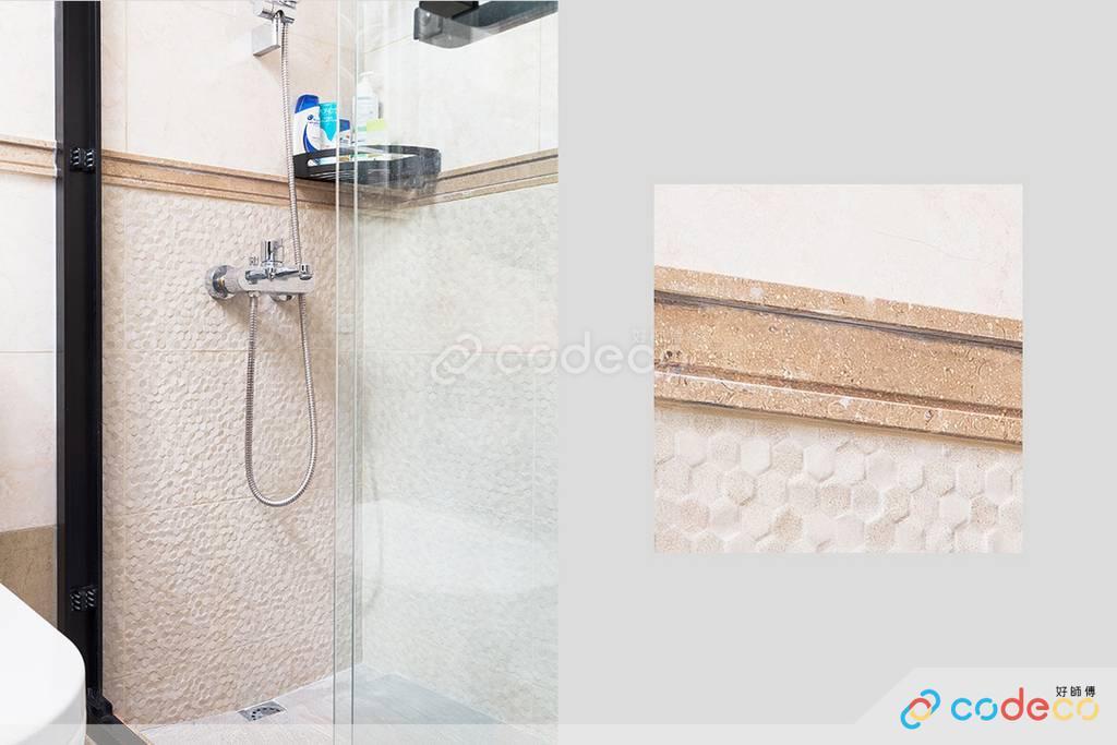馬鞍山天宇海浴室裝修