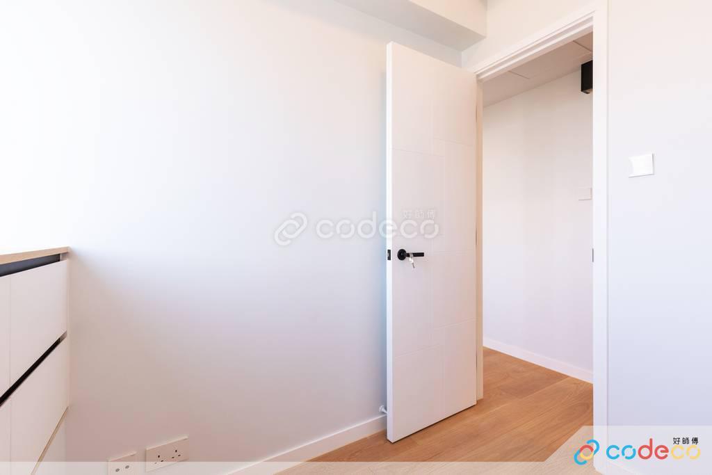 元朗Residence譽88房間裝修