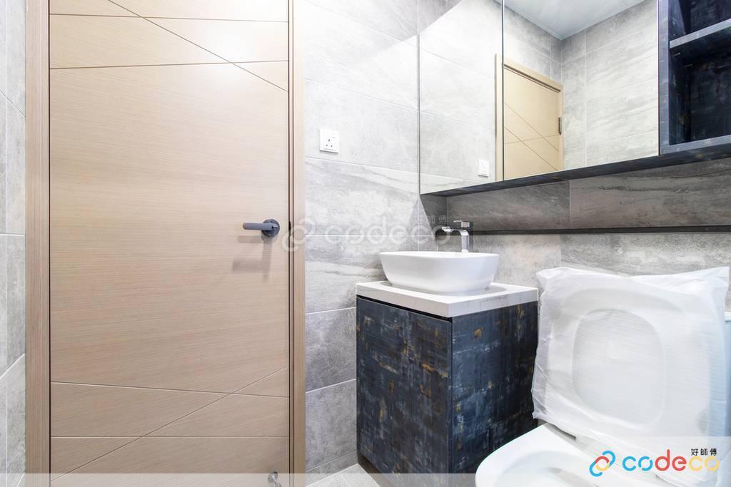 東區嘉文樓廁所裝修