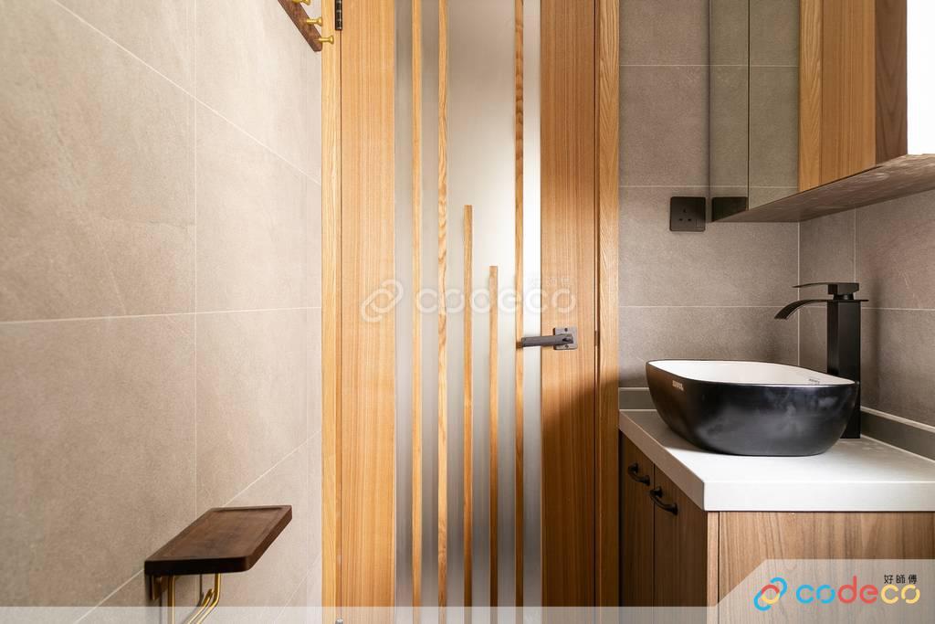 沙田沙田第一城浴室裝修