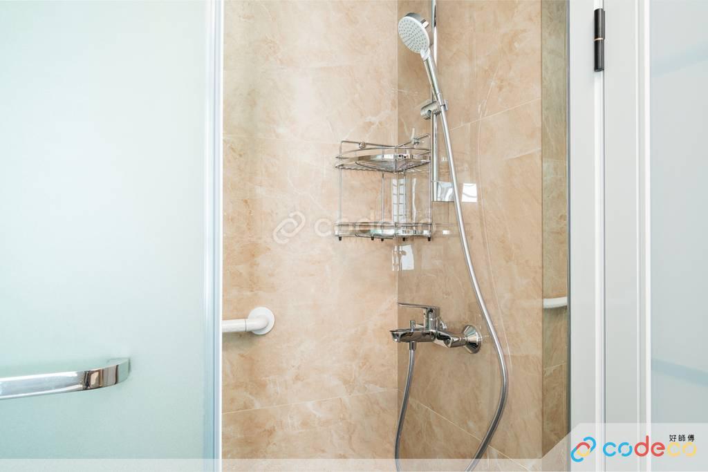 東涌裕泰苑浴室裝修