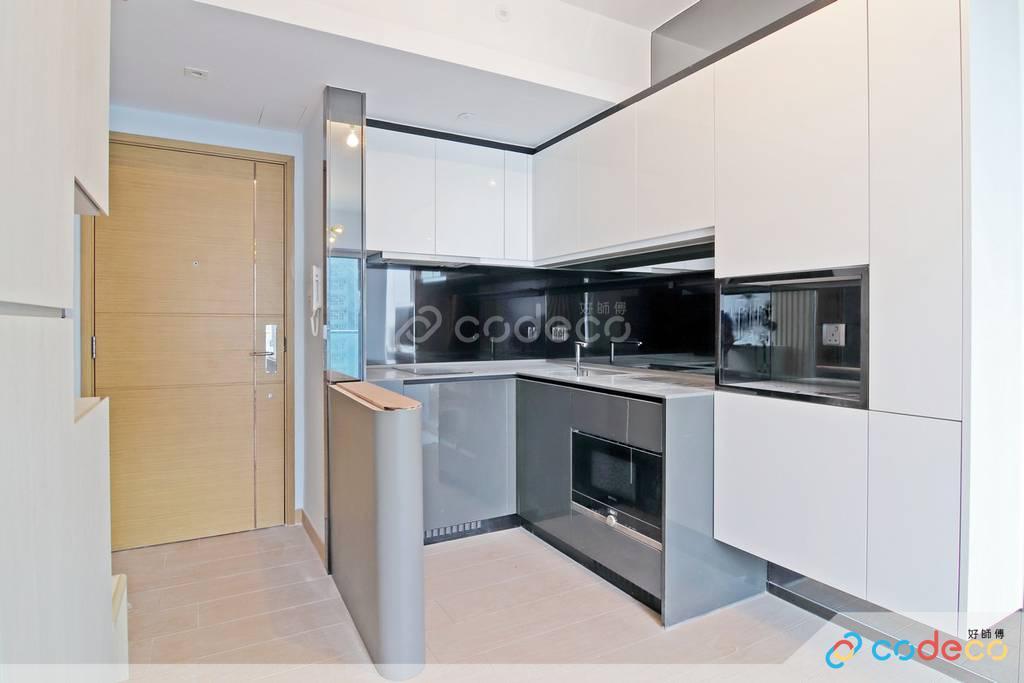 東涌東環廚房裝修