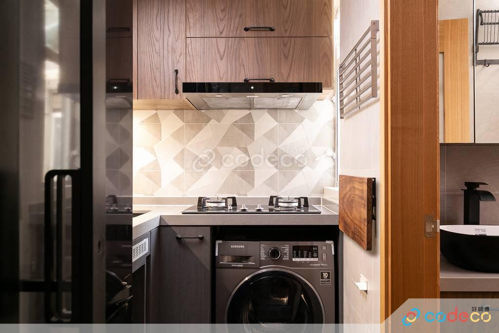 沙田沙田第一城廚房裝修