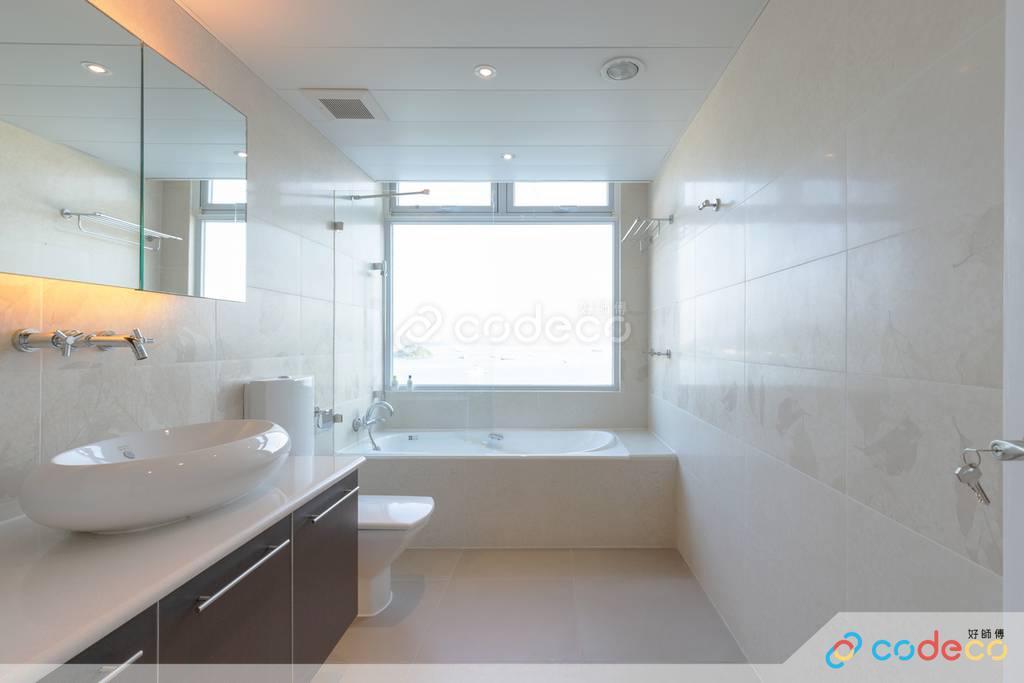 西貢紫蘭花園廁所裝修