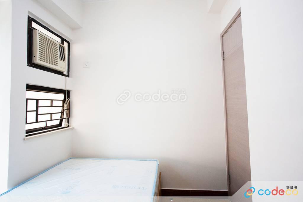 東區康澤花園房間裝修