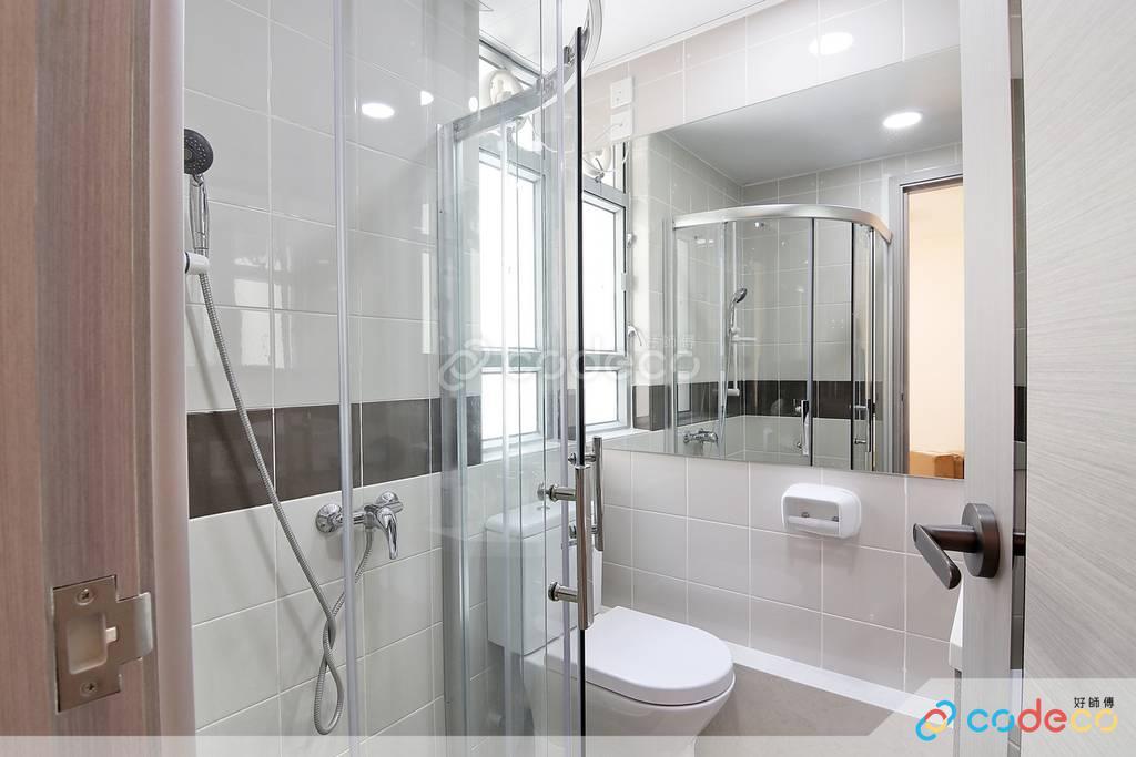 大窩口尚文苑廁所裝修