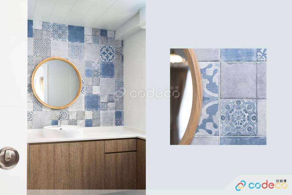 美孚美孚新村浴室裝修