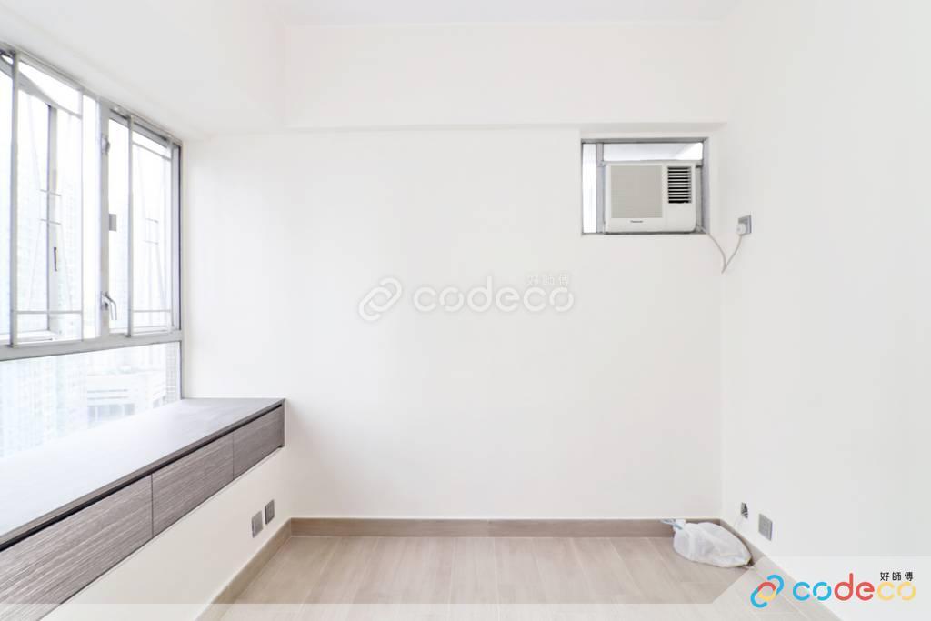 屯門區慧豐園睡房裝修