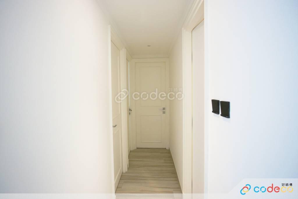 將軍澳日出康城走廊裝修