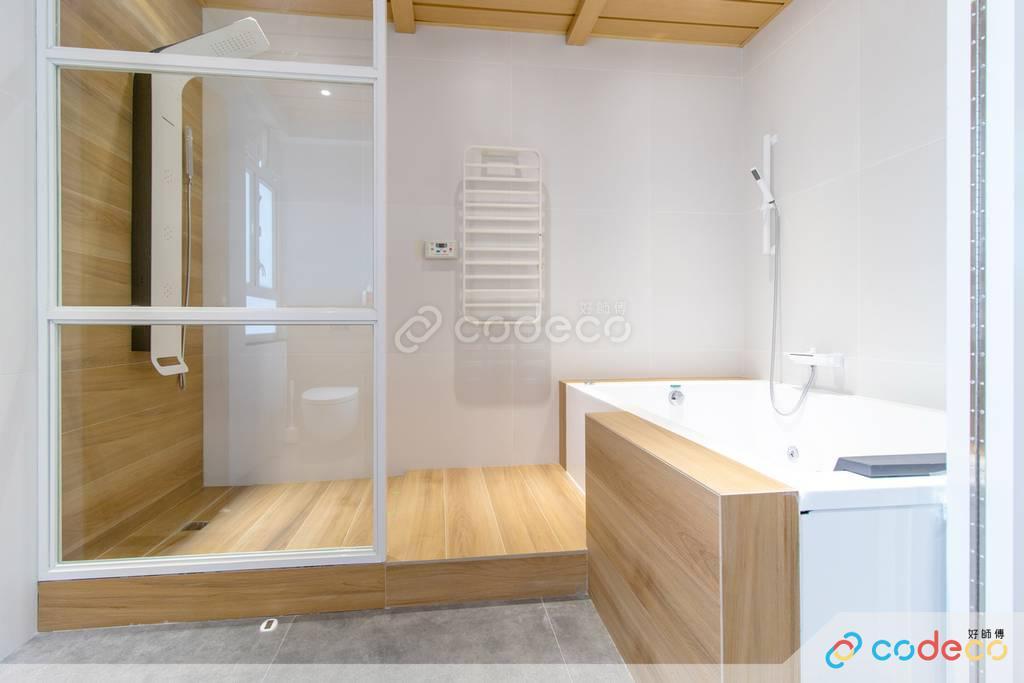 薄扶林碧瑤浴室裝修
