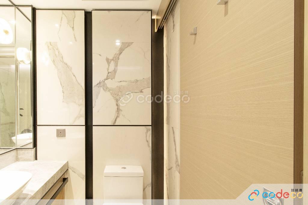 大埔雲滙廁所裝修